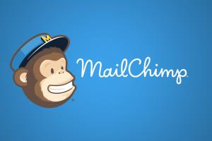Portfolio for Mailchimp Integration