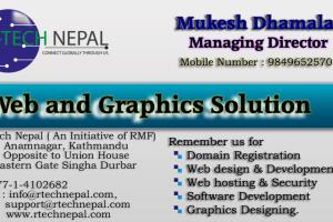 Portfolio for Innovative Web Services Provider