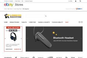 Portfolio for Ebay Guru,Sales & Marketing,HTML