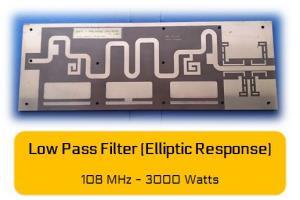 Portfolio for RF Circuit Design