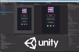 Portfolio for Android Game Developer