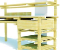 Portfolio for arquitecto técnico y de interioresg.