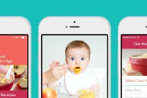 Portfolio for UI/UX Design for Mobile Apps