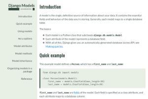 Portfolio for Web Developer and Designer