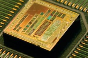 Portfolio for Digital ASIC Design