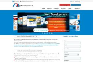 Portfolio for Mobile and Web Application Development