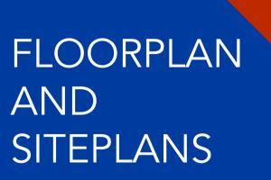 Portfolio for 2D Marketing Floorplans for Real Estate