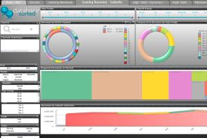 Qlikview Dashboards