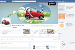 Portfolio for Facebook and social media Strategist