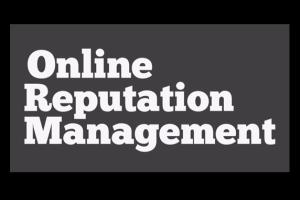 Portfolio for Online Reputation Management