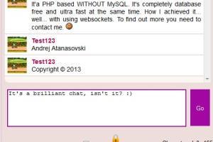 Portfolio for Expert back-end PHP developer