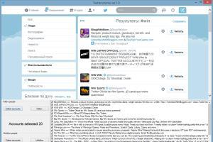 Web scraping, data scraping, bots in Ryazan, RU by Sergey