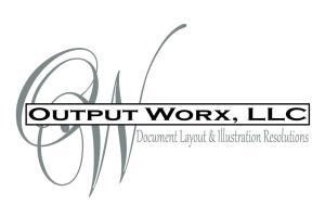 Portfolio for Document Formatting and Graphic Design