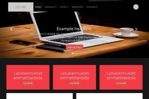 Portfolio for html,css,html5,css3,wordpress,bootstrap