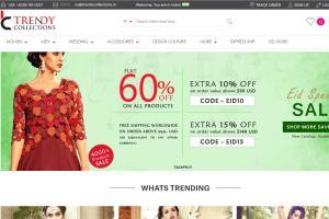 Portfolio for E-commerce Webstore Design & Development
