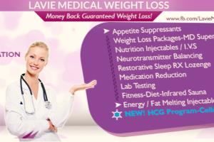 Lavie Medical Weight Loss