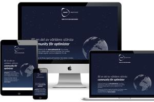 Portfolio for PSD to HTML Responsive Layout