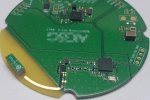 Portfolio for Embedded hardware/software developer