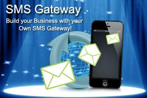 Portfolio for SMS GATEWAY