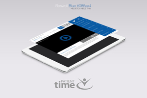 Portfolio for iOS App Development - UI/UX/Client/Serve