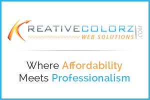 Portfolio for Web Design & Development Company