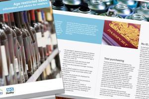 Portfolio for print, leaflets, signage, business card