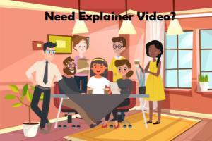 Portfolio for Explainer Video Producer