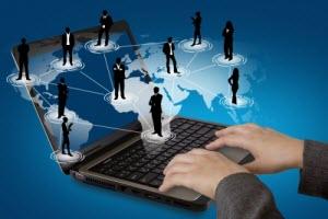 Portfolio for Social Media Marketing Expert.