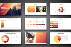 Portfolio for Investor Presentation