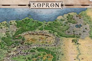 Portfolio for Cartography Designs and Map Making