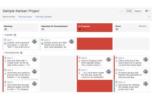 Portfolio for JIRA Agile (Scrum | Kanban) Consultancy