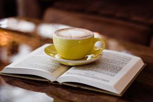 Portfolio for Book Reviews and Reading Lists