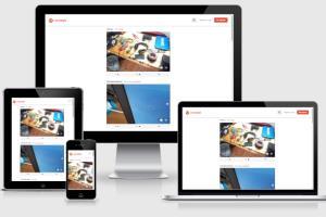 Portfolio for Jquery | CSS | HTML | Ajax | bootstrap