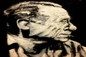 Portfolio for Portrait Painting/Drawing