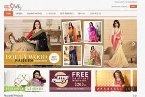 Portfolio for Website Design and Website Development