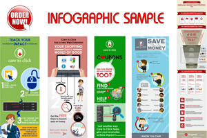 Portfolio for I will create an infographic