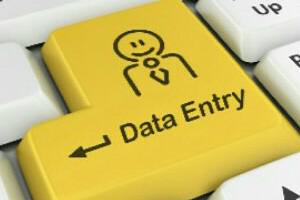 Portfolio for Expert in Data entry