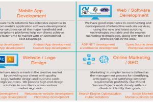 Portfolio for Expert in Web/Mobile app Development
