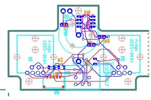 Portfolio for Electrical and Electro-Mechanical Design