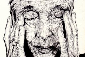 Portfolio for Realistic pencil portraits