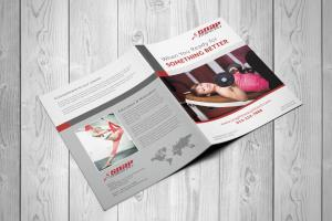 Portfolio for Graphic Design and Branding