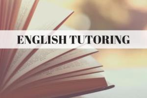 Portfolio for English Tutor