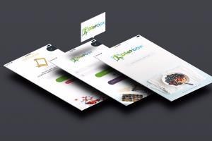 Portfolio for Mobile, Web Design & Development