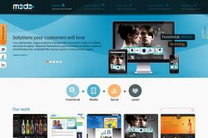 Portfolio for UX, XD, UI - Stunning Web & Mobile Apps