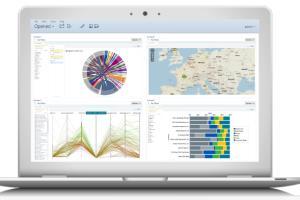 Portfolio for Big Data Solutions Using Pentaho.