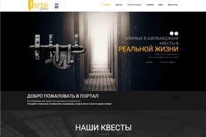 Portfolio for Expert web developer