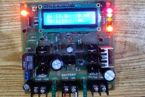 Portfolio for Embedded System & IoT Solutions
