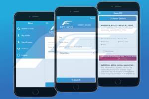 Portfolio for Ionic App Development