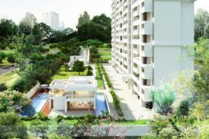 Portfolio for 3D Architectural Rendering,