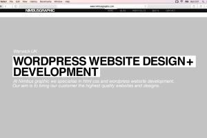 Portfolio for Database Design and Administration